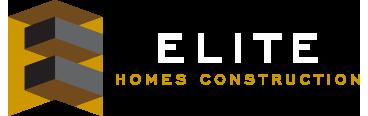 Elite Homes Construction